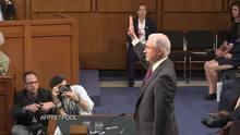 Sessions diz ser mentirosa a tese de conluio com a Rússia