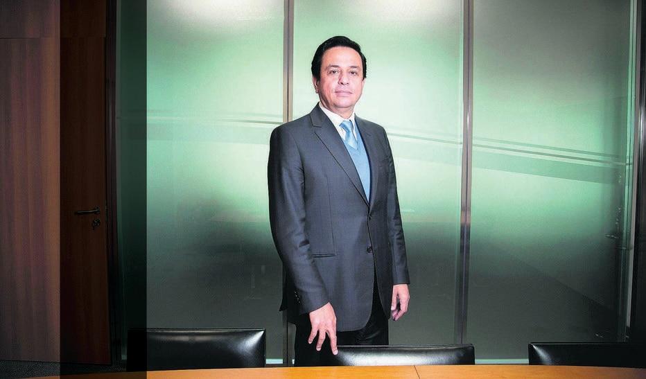 O advogado e delator Francisco de Assis e Silva
