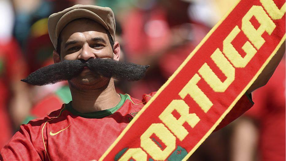 Portugal e Alemanha se enfrentam na Arena Fonte Nova nesta segunda