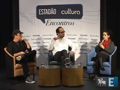 Encontros Estadão & Cultura: O assunto é diversão