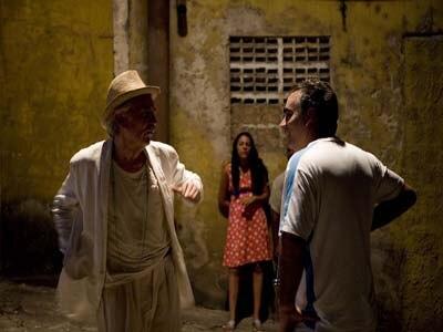 """Trailer de """"Quincas Berro d""""Água"""""""