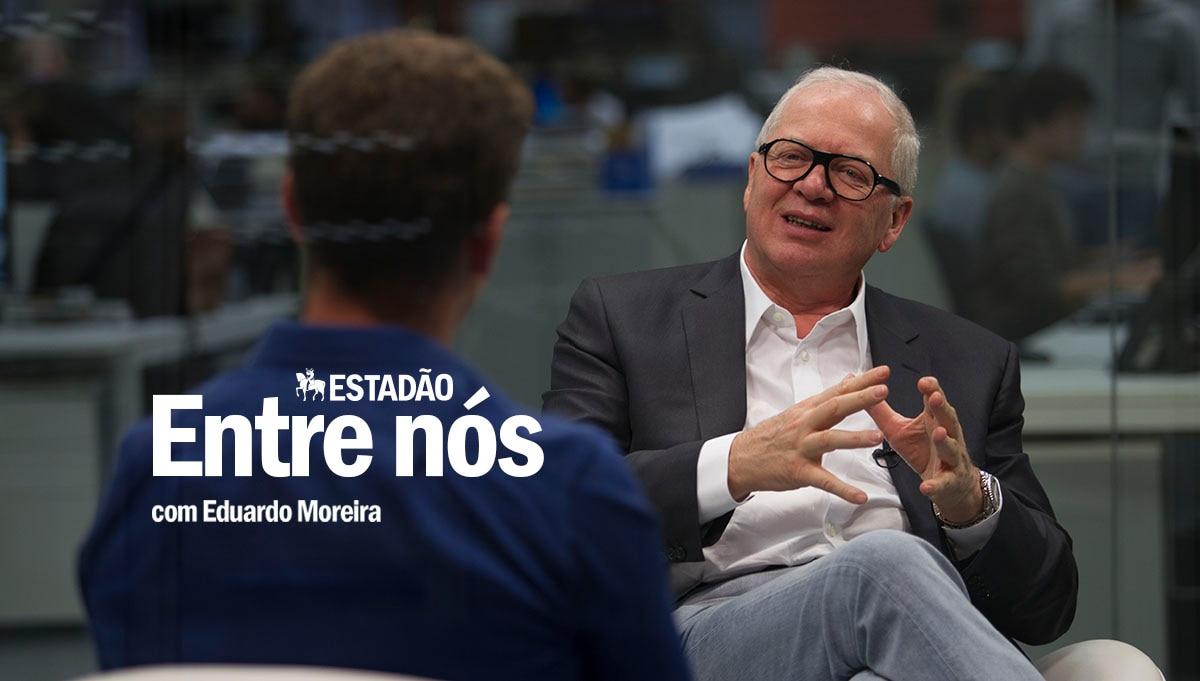 """""""Entre Nós"""" recebe Lírio Parisotto"""