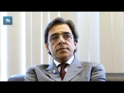 """Mauro Borges: """"Em 2015, exportações voltam a se recuperar"""""""