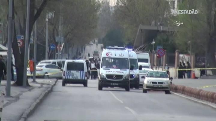Turquia sofre segundo ataque extremista em dois dias