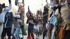 Conheça o carnaval de Guiné-Bissau