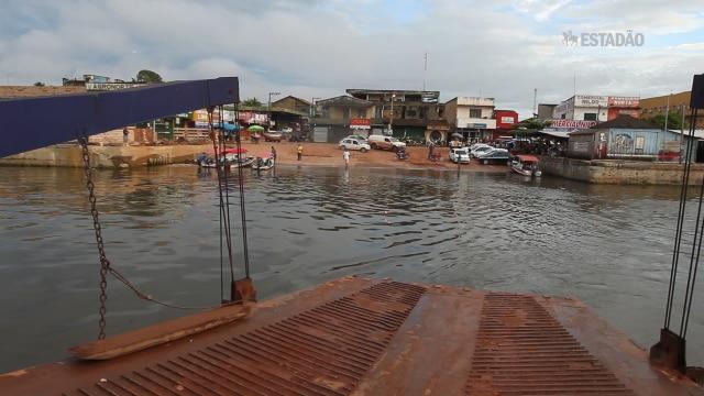 Construção de hidrelétrica de São Luiz do Tapajós preocupa moradores da região