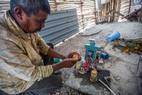Deslocados internos: vítimas invisíveis da violência no México