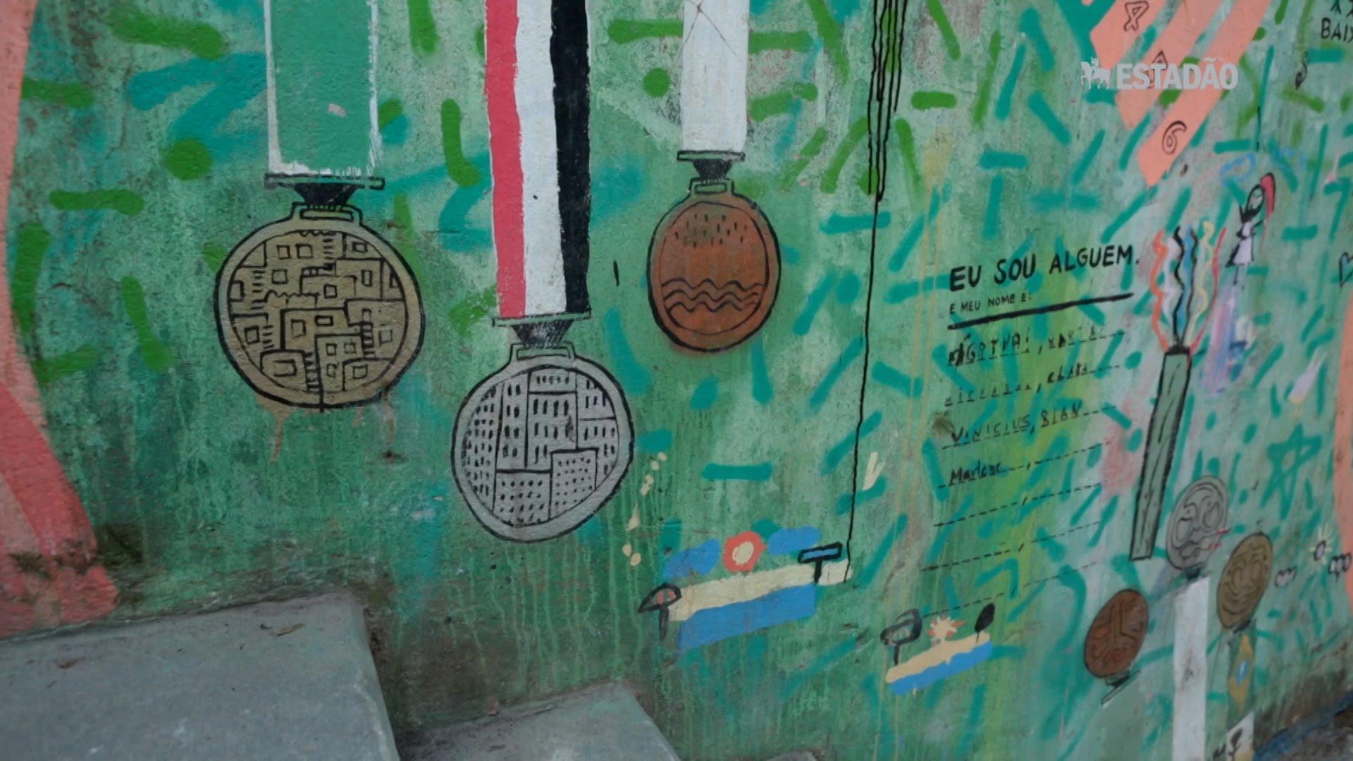 Rio 2016: Os Jogos da Exclusão