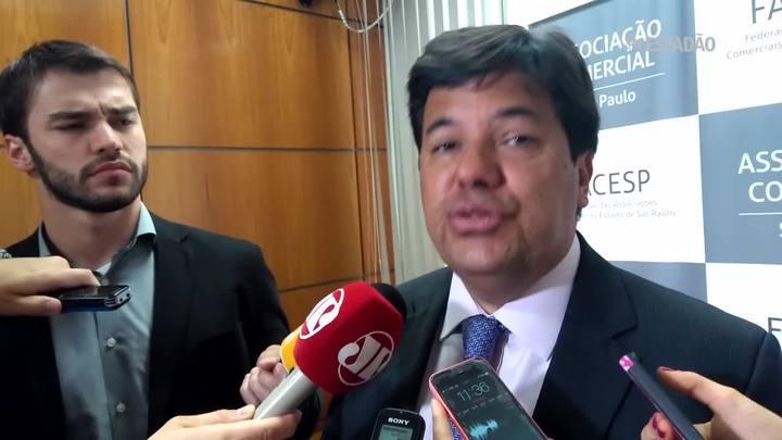 Mendonça Filho: Proposta para Fies tem que ser concluída até fim do ano ou começo de 2017