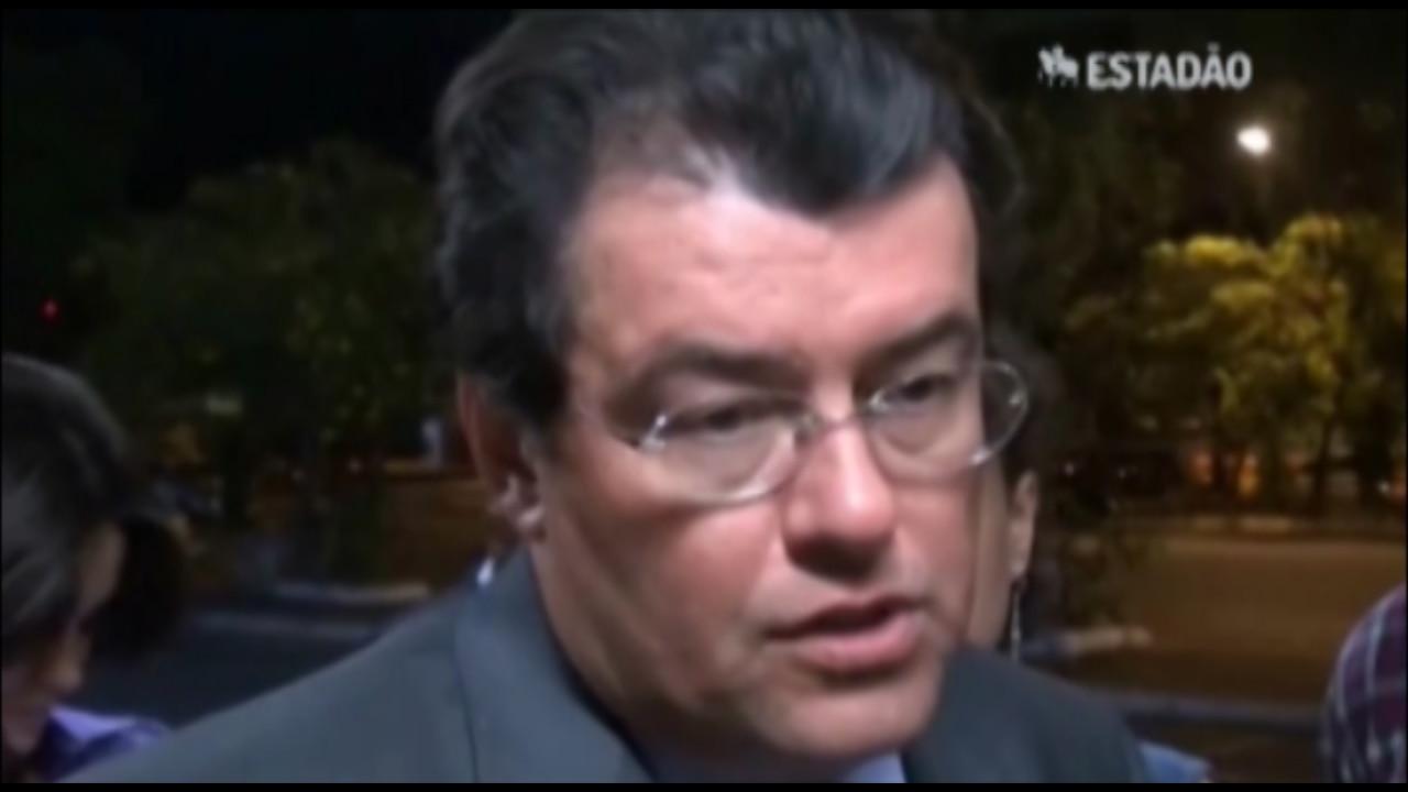 Ministro de Minas e Energia explica apagão