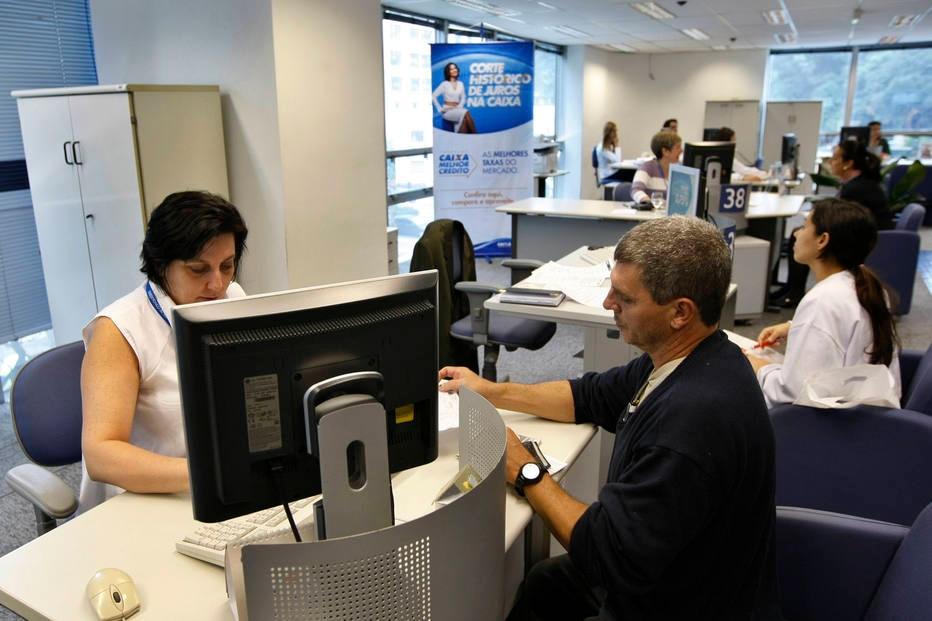 Cliente Poder Abrir E Fechar Conta No Banco Pela Internet Economia Estad O