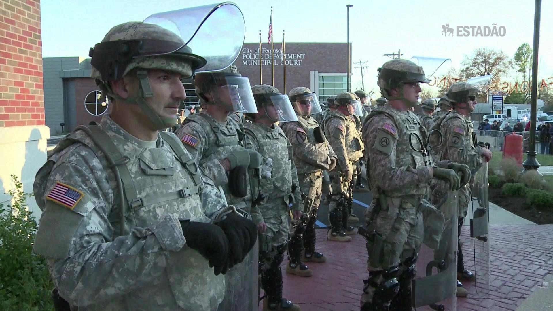 Gênero militar