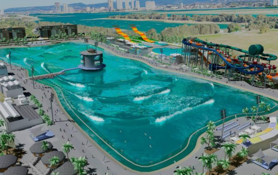 Empresa De Kelly Slater Vai Construir Piscina Para Surfe Na Austr Lia Geral Fera