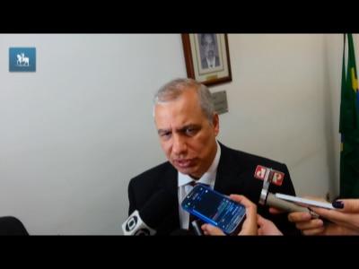 Promotor diz que houve participação de agentes públicos no caso do cartel dos trens