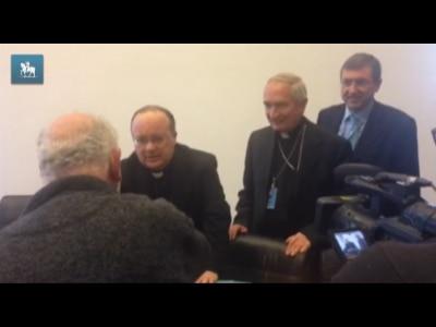ONU acusa Vaticano de ocultação sistemática de abuso