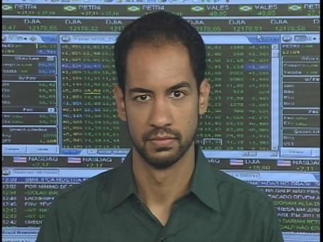 Bolsa cai e acumula perdas de 7,3% em 2011