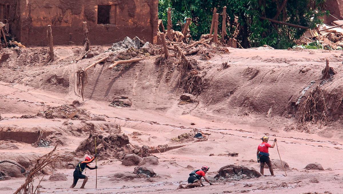 Os maiores desastres ambientais do Brasil
