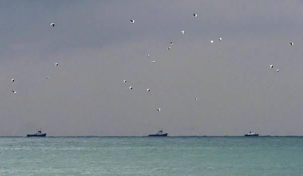 Avião russo que ia para a Síria com 92 pessoas a bordo cai no Mar Negro