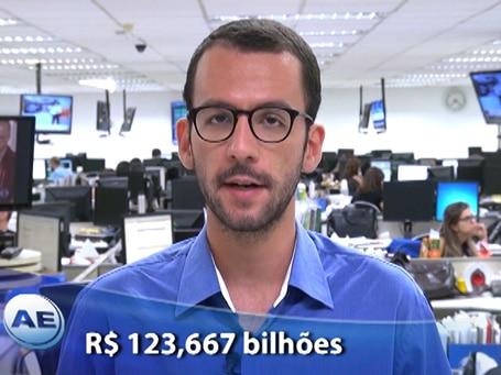 Top News Economia: Arrecadação recorde atinge R$ 123,7 bi em janeiro
