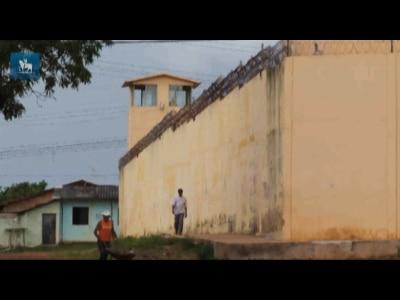 Preso do Complexo de Pedrinhas, no Maranhão, denuncia abusos da Força Nacional