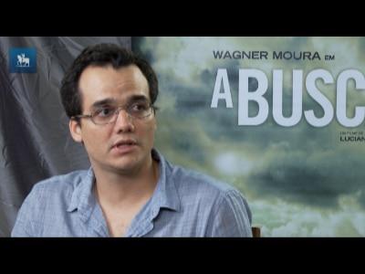 """Wagner Moura estrela novo filme: o thriller dramático """"A Busca"""""""