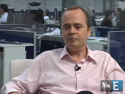 Entrevista: Jonathan Wheatley, correspondente do Financial Times no Brasil