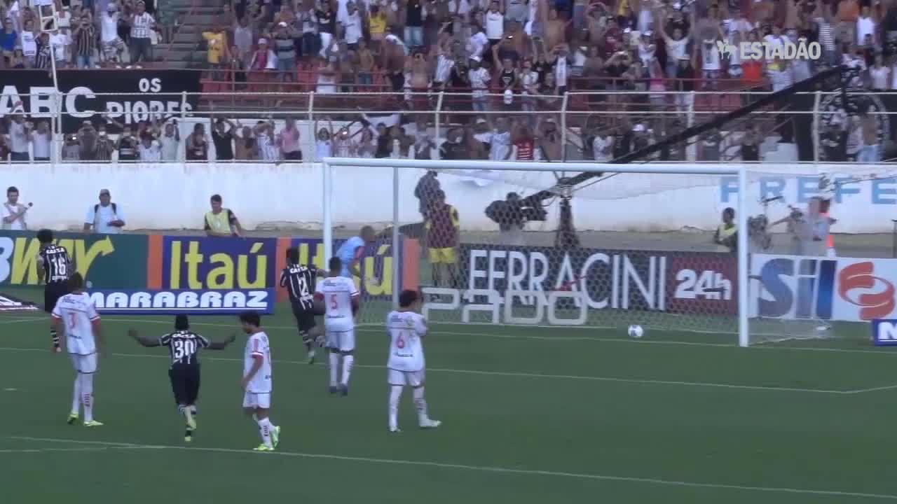 Corinthians empata com Ituano; veja os gols