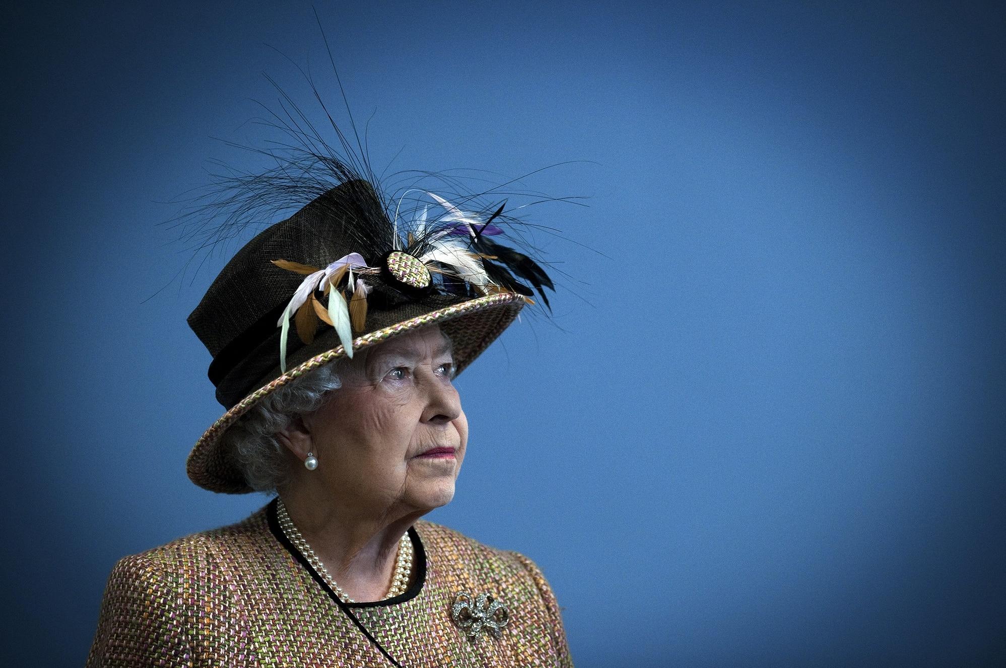 Os recordes da rainha