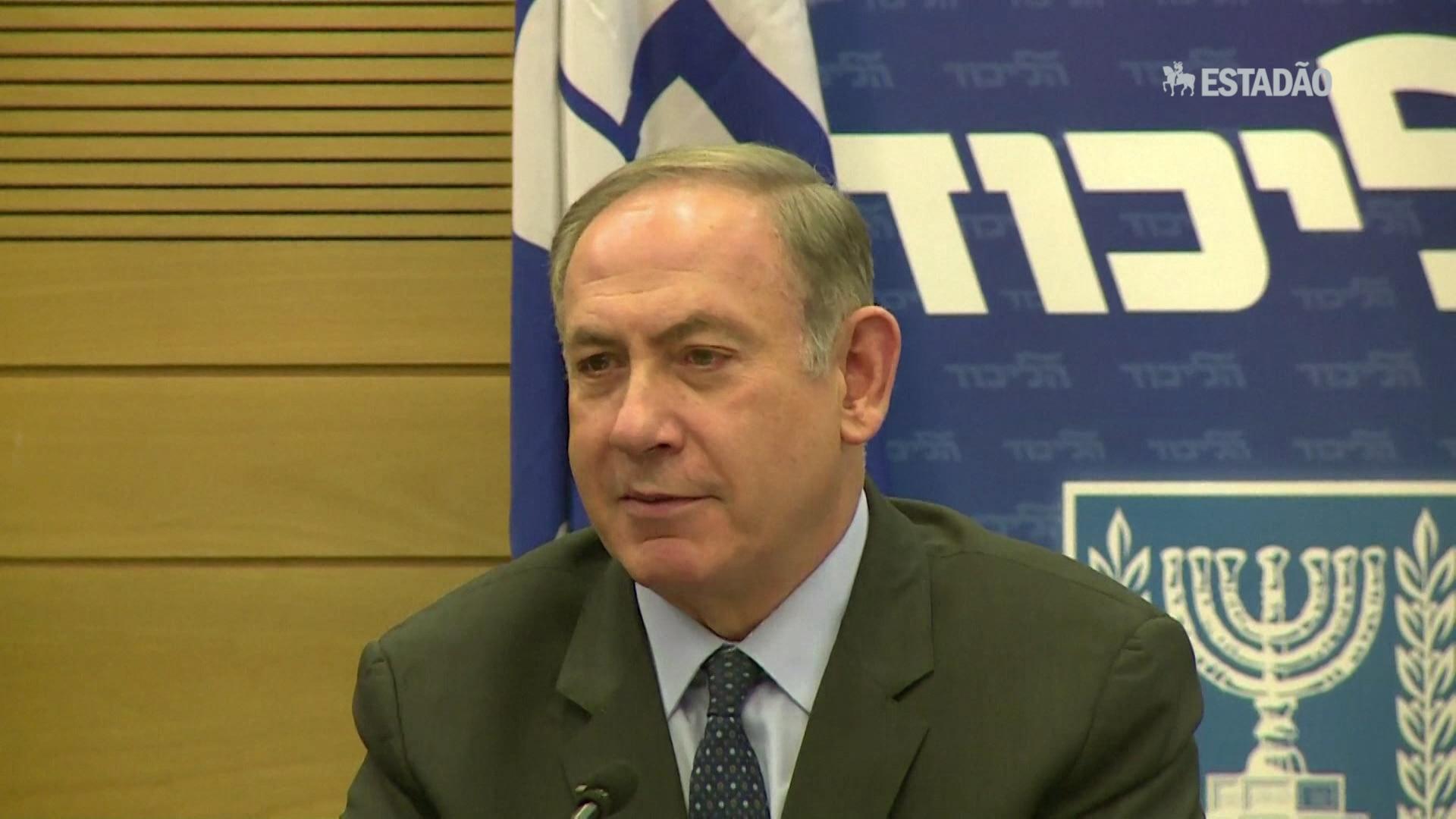Netanyahu nega haver ofendido o México