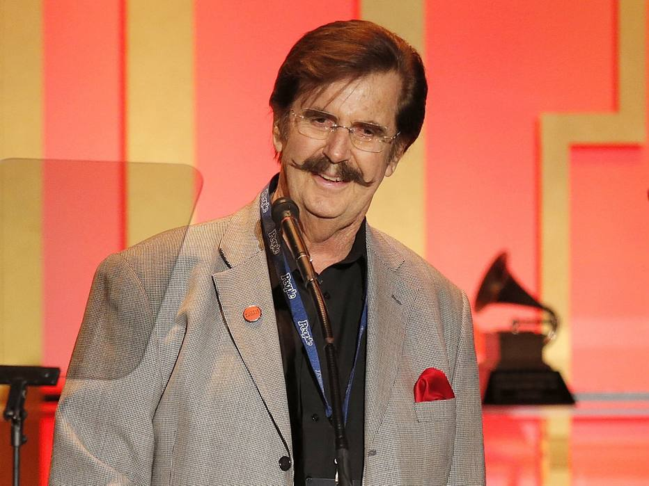 Morre Rick Hall, famoso produtor de música soul