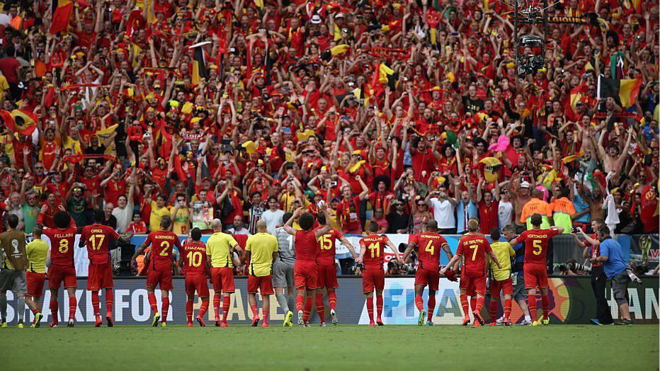 Com esse resultado, os belgas se classificam para as oitavas. A Russia enfrenta a Argélia na próxima rodada na briga pela segunda vaga