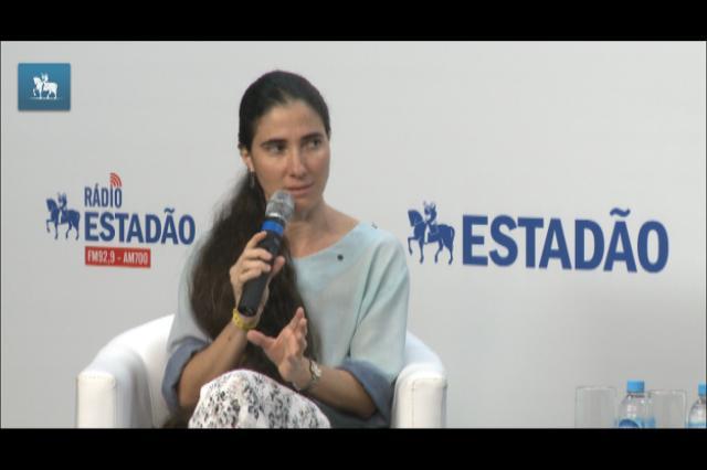 """""""Em Cuba vivemos um capitalismo de Estado"""", afirma Yoani Sánchez"""