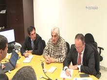 Delcídio fala de encontros de seu assessor com Mercadante ao MPF