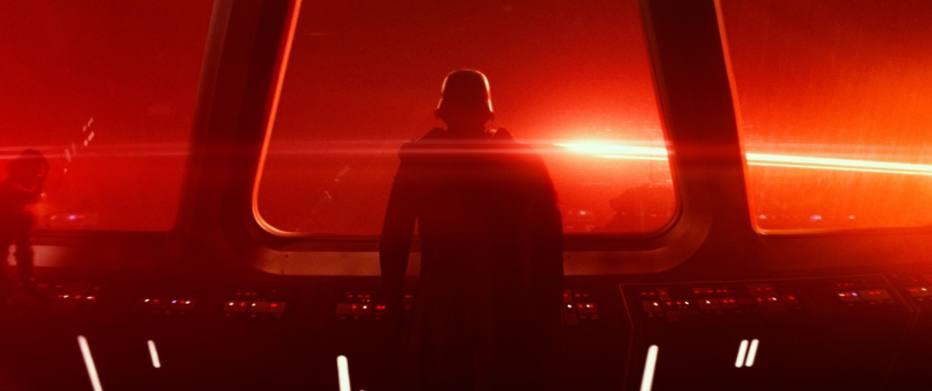 Cena de 'Star Wars'