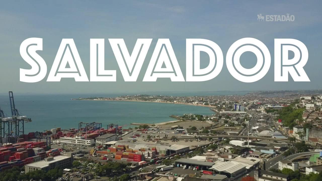 Redescobrindo o Brasil: Bahia