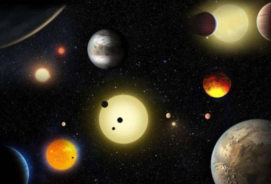 'Seria muito estranho se não existisse vida em outros planetas', diz astrônoma