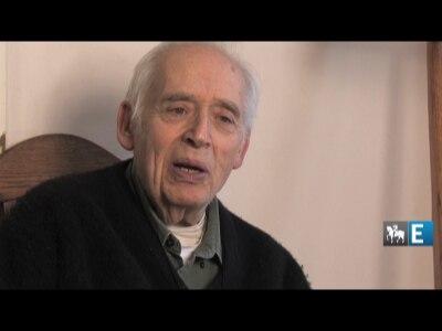 Harold Bloom Fala ao Sabático