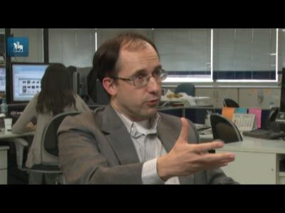 """Humberto Dantas: """"A sociedade está apostando no quanto pior, melhor"""""""