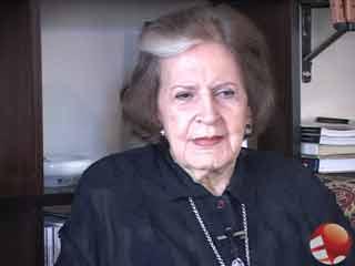 Lygia Fagundes Telles: Uma senhora literatura