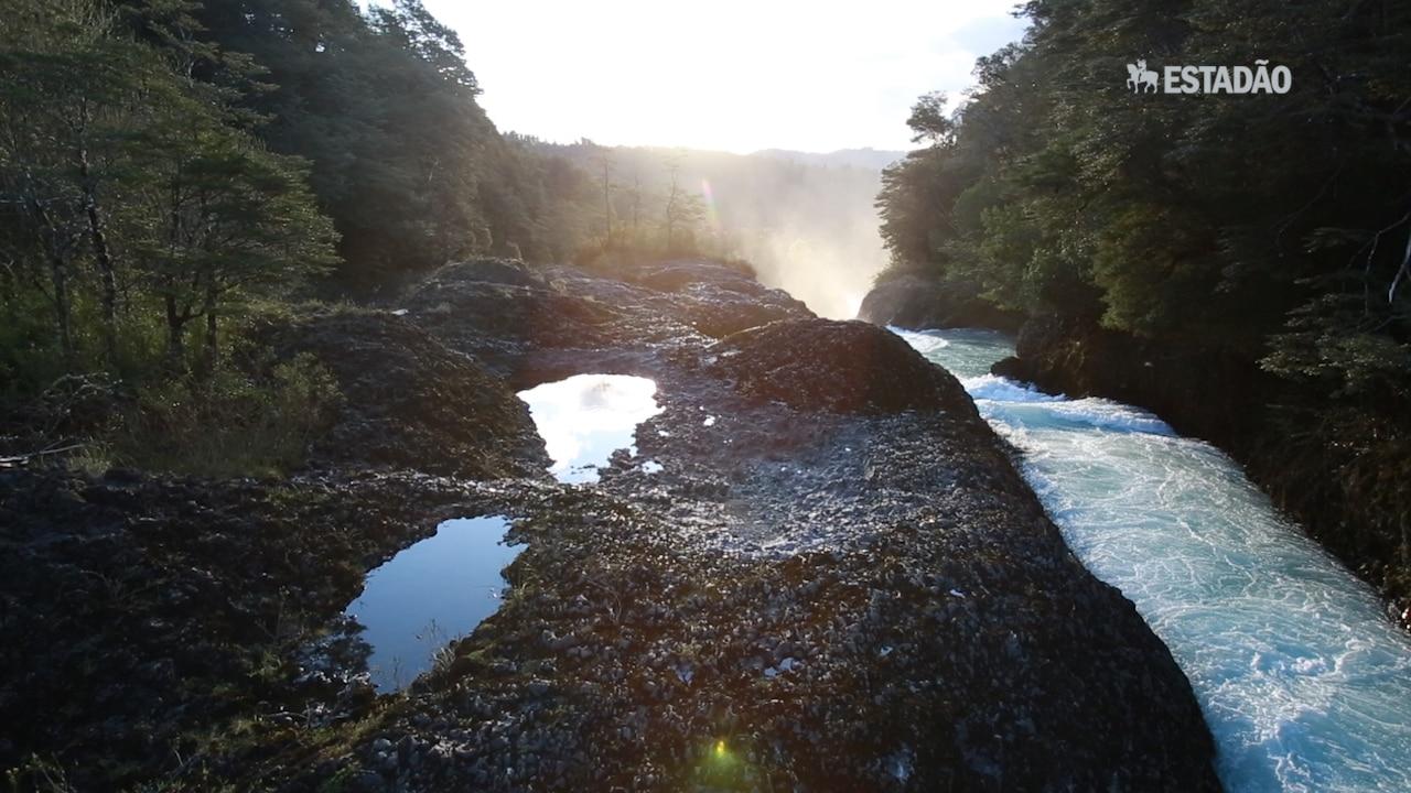 Turismo ecologicamente correto