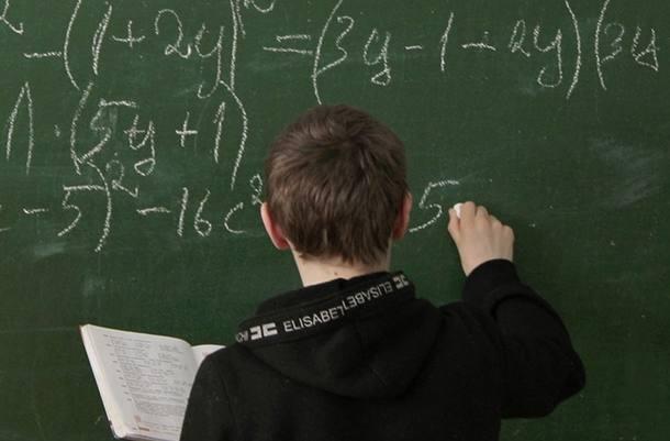 70% dos alunos de 15 anos não sabem o básico de Matemática