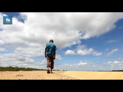 Abandono na transposição do Rio São Francisco incomoda sertanejos