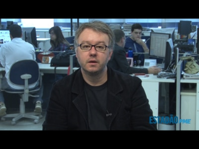 Bruno Caravati dá dicas sobre empreendedorismo