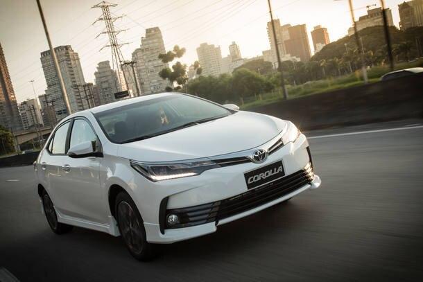 Dez carros com potencial de crescer em vendas até o fim do ano