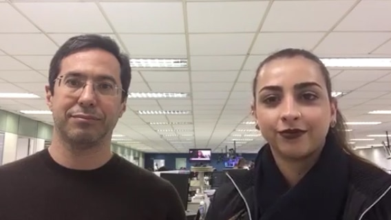 Fábio Alves comenta reação dos investidores externos à crise política