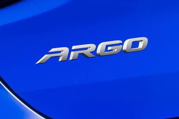 O que sabemos sobre o Fiat Argo