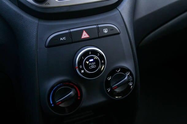 Comparativo: Fiat Argo x Hyundai HB20 x Chevrolet Onix 1.0