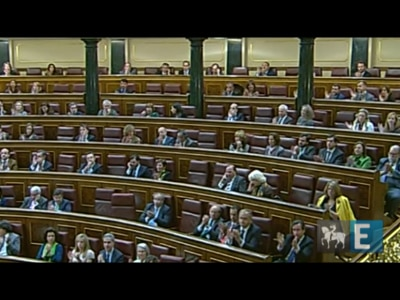 Governo espanhol tenta conter temor dos mercados