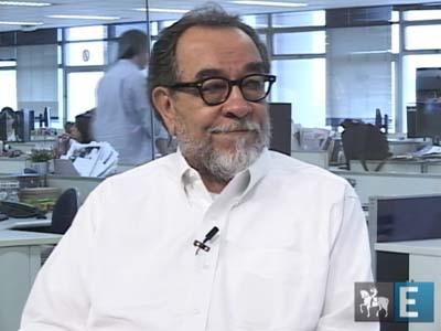 """Fernando Morais: """"A imagem da pessoa pública é pública"""""""