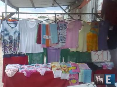 Em Formosa, argentinos fogem da inflação fazendo compras no Paraguai